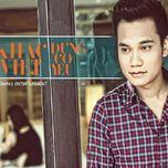dung co yeu (single) - khac viet