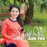 ngay ve - anh tho