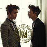 ride me - dong hae (super junior), eun hyuk (super junior)