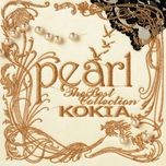 pearl: the best collection - kokia