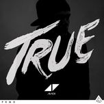 true (japan version) - avicii
