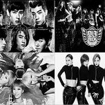 welcome sistar, miss a, 2pm to vietnam - v.a