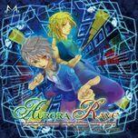 aurora rave - vocaloid dance cover - v.a