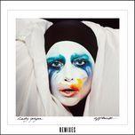 applause (remixes) - lady gaga