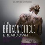 the broken circle breakdown (original motion picture soundtrack) - v.a