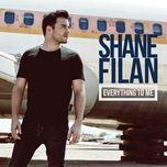 everything to me (southeast asian ep version) - shane filan