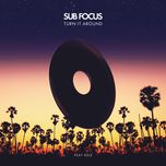 turn it around (single) - sub focus