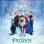 frozen (original motion picture soundtrack) - v.a