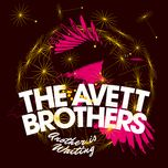 another is waiting (single) - the avett brothers