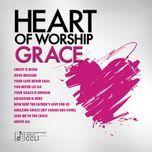 heart of worship grace - v.a