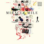 miracle mile (single) - cold war kids