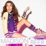 melodies (single) - madison beer