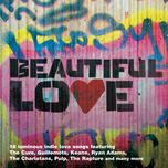 beautiful love (the indie love songs collection) - v.a