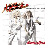xs all areas - the greatest hits - status quo