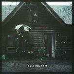 the doghouse (ep) - elli ingram