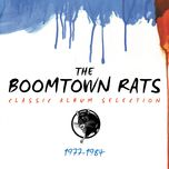 classic album selection: six albums 1977-1984 - the boomtown rats