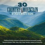 30 country mountain favorites - craig duncan
