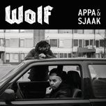 wolf - sjaak & appa