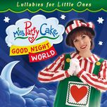 good night world - miss pattycake
