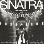the main event - frank sinatra