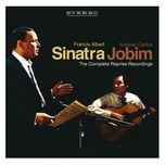sinatra/jobim: the complete reprise recordings - antonio carlos jobim, frank sinatra
