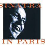 sinatra and sextet: live in paris - frank sinatra