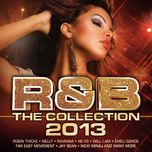r&b the collection 2013 - v.a