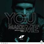 you make me (diplo & ookay remix) (single) - avicii