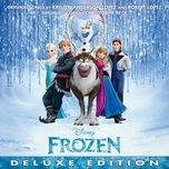 frozen (deluxe uk edition)  - v.a