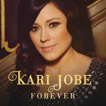 forever (single) - kari jobe