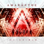 invincible (single) - amaranthe