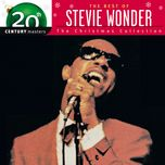 best of/20th century - christmas - stevie wonder