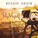 by myself - beegie adair