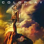 atlas (single) - coldplay
