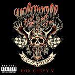 box chevy v (single) - yelawolf