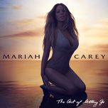 the art of letting go (single) - mariah carey