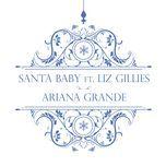 santa baby (single) - ariana grande