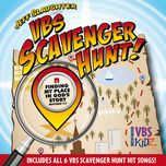 vbs scavenger hunt - jeff slaughter
