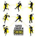 swing (korean version) (mini album)  - super junior-m
