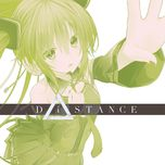 distance - cc style, hatsune miku