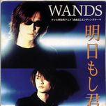 ashita moshi kimi ga kowaretemo (single) - wands