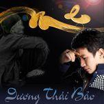 me - duong thai bao