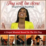 thy will be done (original movie soundtrack) - v.a