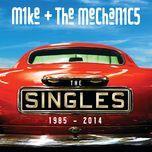 the singles: 1985 - 2014 - mike + the mechanics