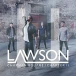 chapman square chapter ii (deluxe version) - lawson