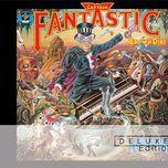 captain fantastic (deluxe edition) - elton john