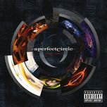 three sixty (deluxe edition) - a perfect circle