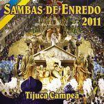 sambas enredo das escolas de samba 2011 - v.a