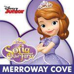 merroway cove (single) - cast - sofia the first