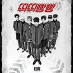 beep beep (mini album) - btob